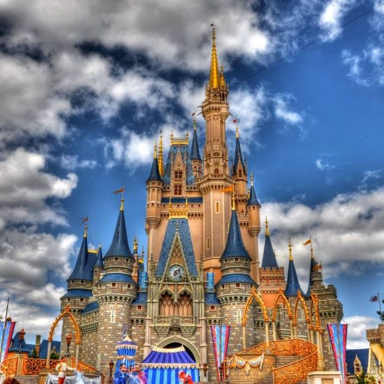 Disney - Orlando
