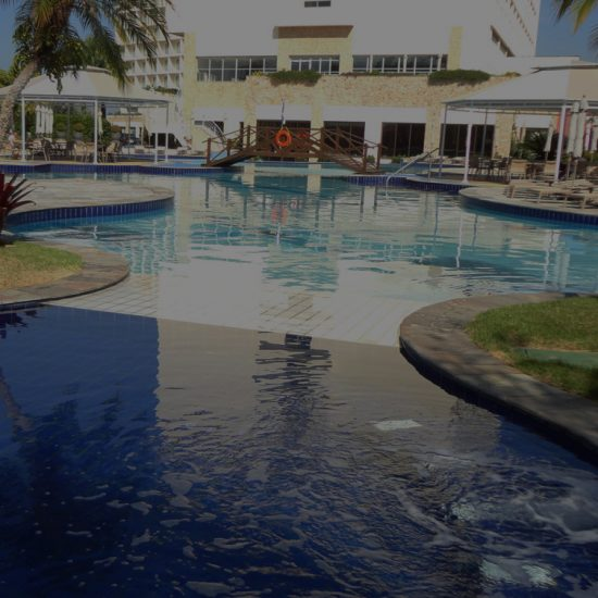 Bourbon Atibaia SPA e Resort